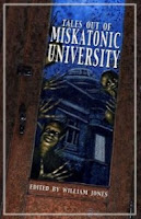 TALES OUT OF MISKATONIC UNIVERSITY