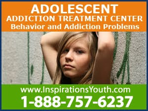 Inspirations Youth Drug Rehab