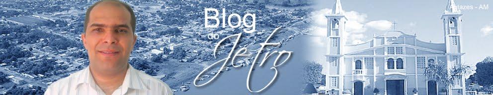 Blog do Jetro