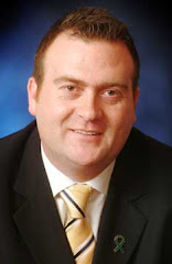 Councillor Shane O' Connor