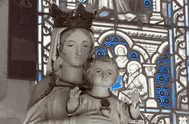 Notre Dame de l'Usine
