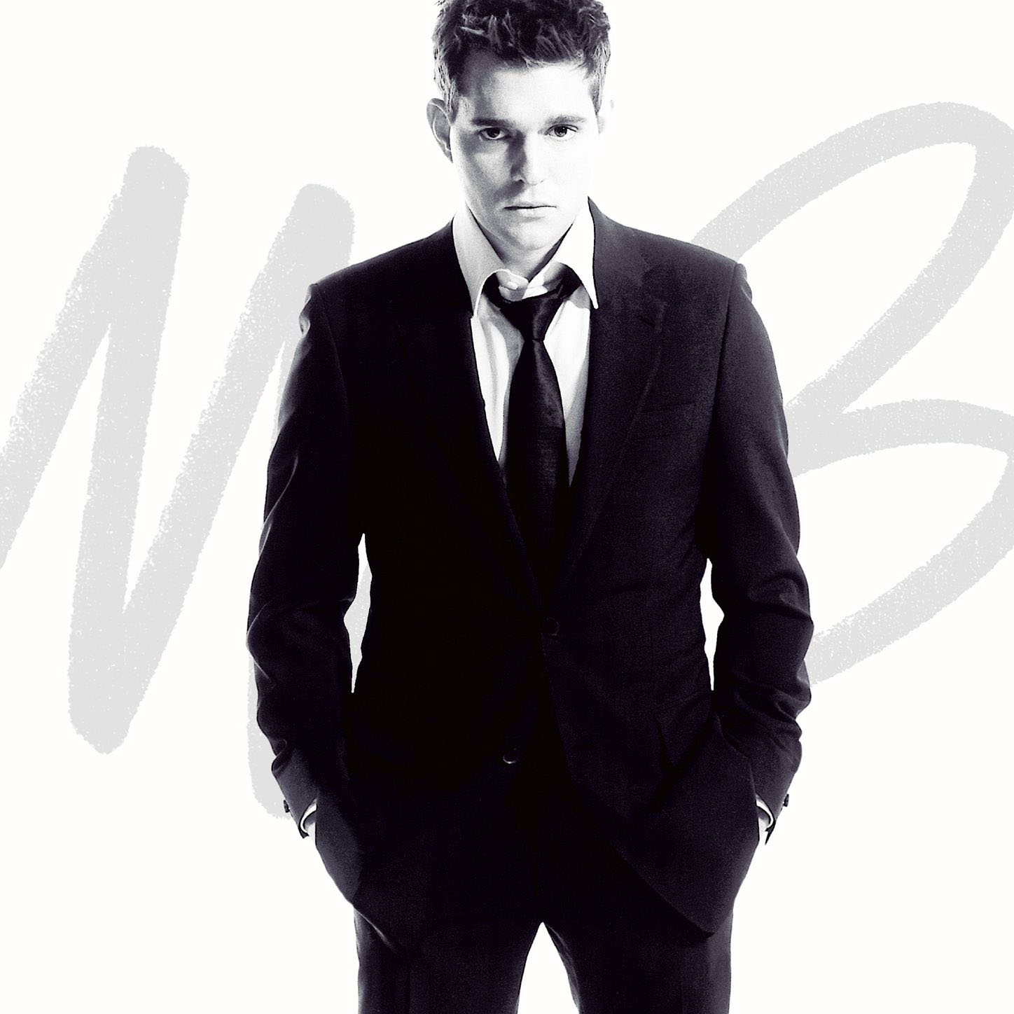 Michael Bublé Hasn't Met Me Yet!