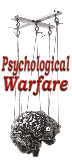 Psychological Warfare Quotes. QuotesGram