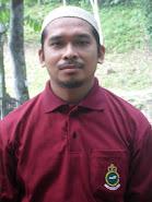 Ketua Pemuda Pas Jempol