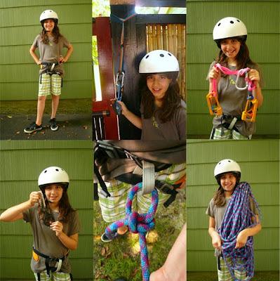Climbing Collagu  - Sheva Apelbaum