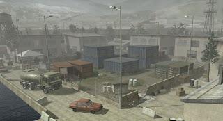 Call of Duty Modern Warfare 3 : Le premier DLC Call-of-Duty-4-Map-Shipment-X2