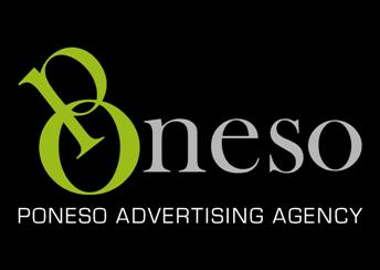 PONESO ADVERTISING AGENCY
