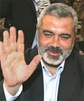 Ismail Haniyeh - Prime Minister Palestine  Ismail+Haniyeh