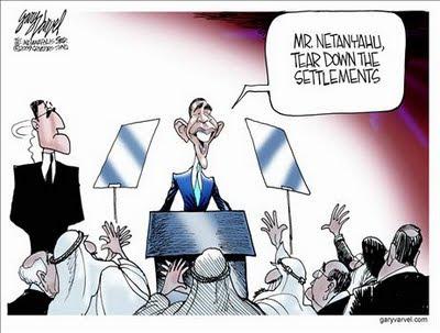 Editor AS Sarankan PM Israel Bunuh Obama