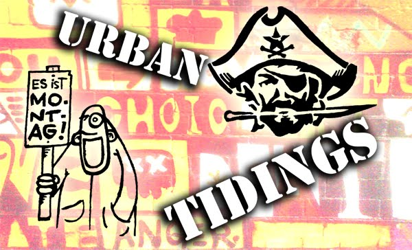 Urban Tidings