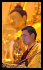 17.Karmapa Táje Dordzse