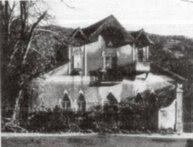 Chalé da quinta de São Sebastião. Clique em cima da imagem!