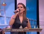 """Adriana Marques canta o fado """"Naufrágio"""". Clique em cima da imagem!"""