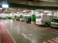 Parque subterrâneo de São sebastião. Clique em cima da imagem!