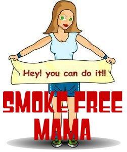 The Smoke Free Mama