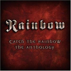 Rainbow - Catch The Rainbow: The Anthology (disc 2)