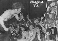 DISHARGE