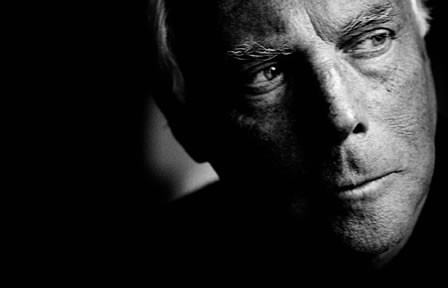 Giorgio Armani celebrates 75-year-old birthday