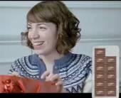 Lovers Cadbury will measure men by chocolates