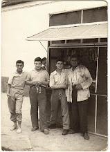 José jurado Granados (bar Belindo)