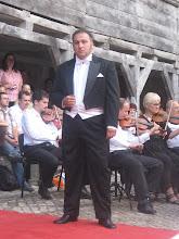 concert la bastionul tesatorilor-brasov