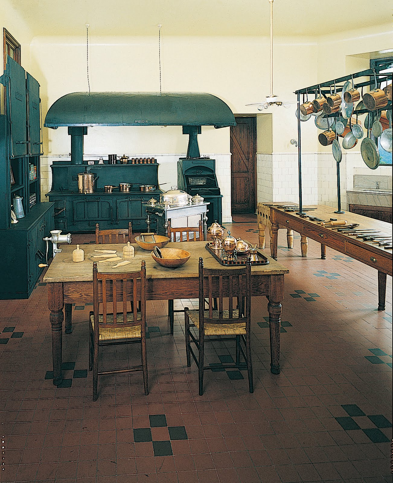 Mansion Kitchen Pictures: 1000+ Images About The Vanderbilts On Pinterest