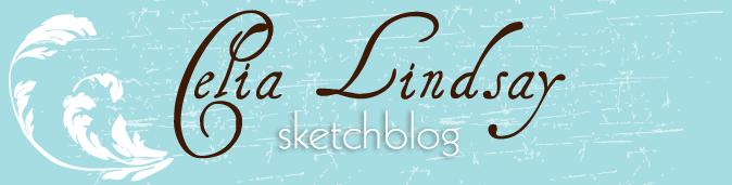 Celia's Sketchblog