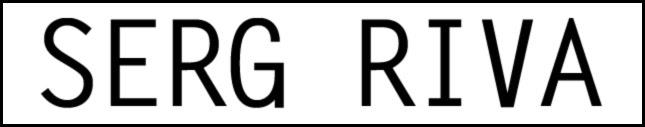 Serg Riva