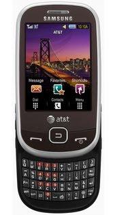 Samsung A877 Imression