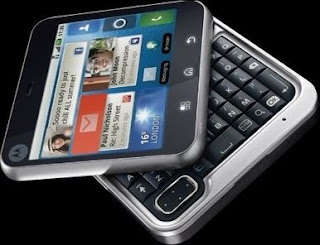 Android Motorola Flipout