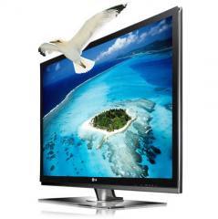 HD LCD TV LG 42SL80