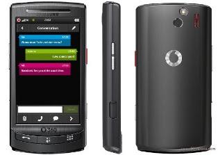 Samsung –Vodafone 360 H1