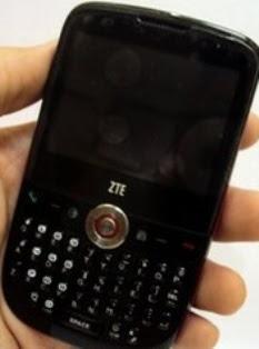 ZTE  GC990