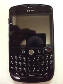 XP phone 8900