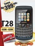 ti-phone T28
