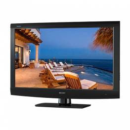 HDTV LCD Sharp LC32A37