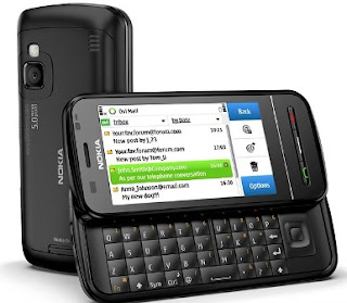Harga Nokia C6 | Spesifikasi Nokia C6