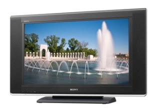 Sony LCD TV KLV-32T550A