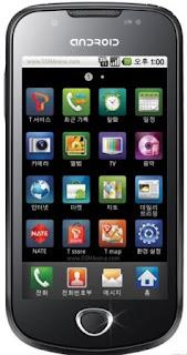 Samsung Galaxi A