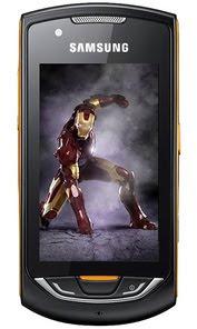 Samsung monte Iron Man 2