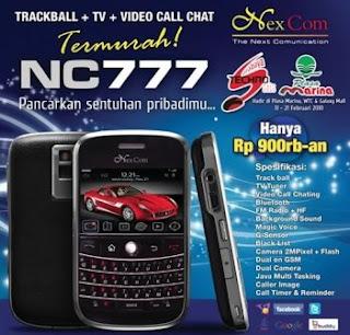 Nexcom NC777