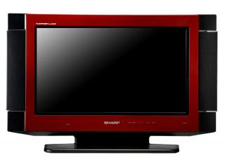 LCD TV Sharp LC-22L50M