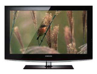 LCD TV Samsung LA32B460