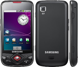 Smartphone Samsung I5700 Galaxi Spica
