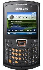 Samsung  B6520 Omnia Pro 5  2