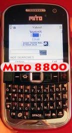 Mito 8800