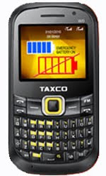 Taxco W6