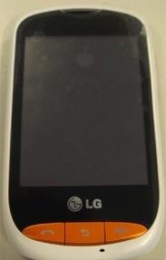 LG T310 3