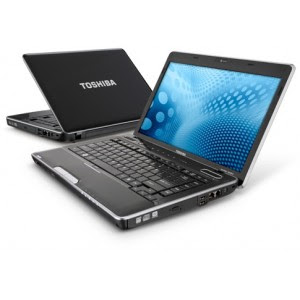 Toshiba Satellite M500-S432
