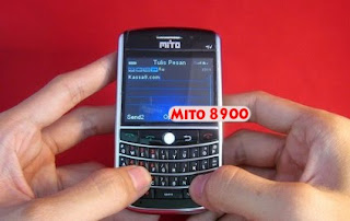 Mito 8900